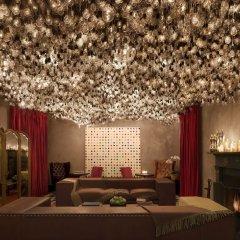 Gramercy Park Hotel интерьер отеля