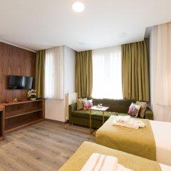 Sometimes Hotel 3* Улучшенный номер с 2 отдельными кроватями