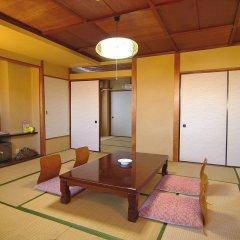 Hotel Ryokufuen 3* Стандартный номер