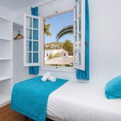 Отель Carema Garden Village Апартаменты с 2 отдельными кроватями