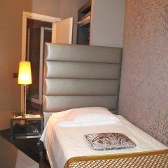Best Western Hotel Mozart комната для гостей фото 14