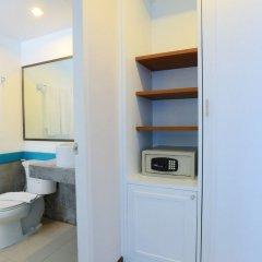 Отель Days Inn by Wyndham Patong Beach Phuket ванная