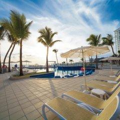Отель Riu Cancun All Inclusive Мексика, Канкун - 1 отзыв об отеле, цены и фото номеров - забронировать отель Riu Cancun All Inclusive онлайн фото 11