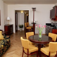 Elysee Hotel Prague 4* Апартаменты
