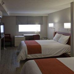 Отель City Express Buenavista 2* Стандартный номер с 2 отдельными кроватями