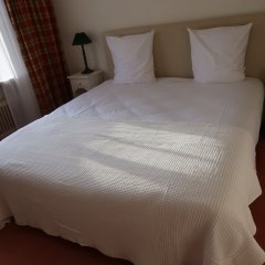 Отель De Kastanjehof 3* Стандартный номер с различными типами кроватей