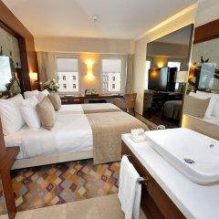 Levni Hotel & Spa 5* Номер категории Эконом с различными типами кроватей