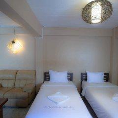 Отель Smile Buri House 3* Улучшенный номер