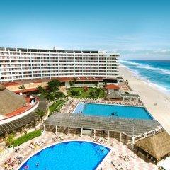 Отель Crown Paradise Club Cancun - Все включено Мексика, Канкун - 10 отзывов об отеле, цены и фото номеров - забронировать отель Crown Paradise Club Cancun - Все включено онлайн фото 4