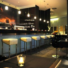 Berlin Mark Hotel гостиничный бар