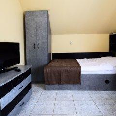 Отель Irini Panzio Стандартный номер с различными типами кроватей