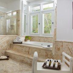 Отель Tortuga Bay Hotel Пунта Кана глубокая ванна