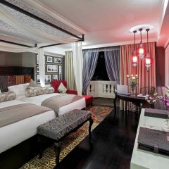 Hotel Royal Hoi An - MGallery by Sofitel комната для гостей