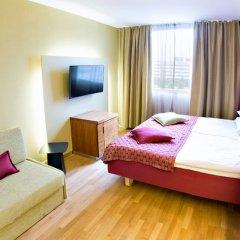 Отель Original Sokos Alexandra 4* Стандартный номер