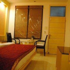 Hotel Baba Deluxe 2* Стандартный номер с различными типами кроватей