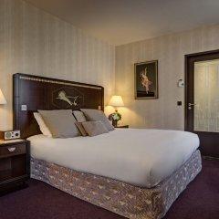 L'Hotel du Collectionneur Arc de Triomphe 5* Улучшенный номер разные типы кроватей