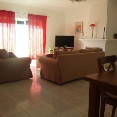Отель Luz Ocean Club 4* Апартаменты разные типы кроватей
