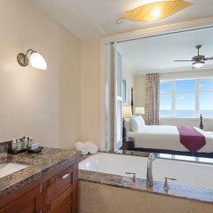 Отель Jewel Grande Montego Bay Resort & Spa 4* Люкс с различными типами кроватей
