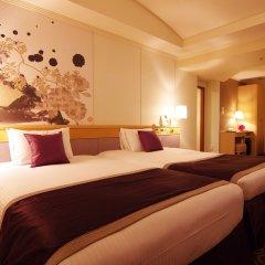 Отель Ginza Creston 4* Номер Делюкс