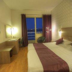 Mellieha Bay Hotel 4* Стандартный номер с различными типами кроватей