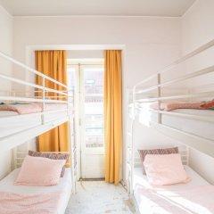 Vistas de Lisboa Hostel Кровать в общем номере с двухъярусной кроватью