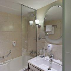 Radisson Blu Badischer Hof Hotel 4* Стандартный номер с различными типами кроватей фото 5