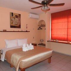 Отель Boutique Casa Mallorca Мексика, Канкун - отзывы, цены и фото номеров - забронировать отель Boutique Casa Mallorca онлайн вид из номера фото 2