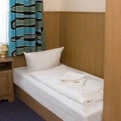 Hotel Pension Rheingold 2* Стандартный номер с различными типами кроватей фото 19