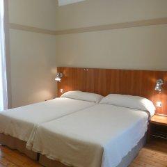 Hotel Escuela Las Carolinas 3* Стандартный номер с различными типами кроватей