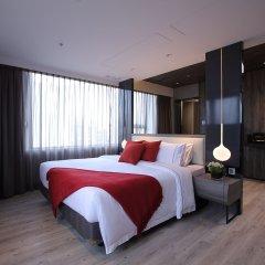 The Perkin Hotel 3* Люкс с различными типами кроватей