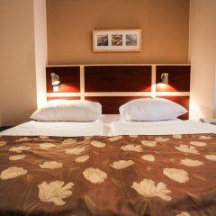 Отель Ea Julis 4* Стандартный номер