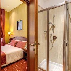 Отель Augusta Lucilla Palace 4* Номер Комфорт с различными типами кроватей фото 7
