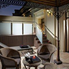 Отель Gran Melia Fenix - The Leading Hotels of the World 5* Номер категории Премиум с различными типами кроватей