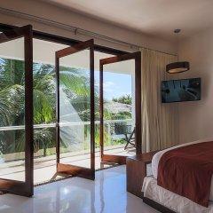 Le Reve Boutique Beachfront Hotel 4* Стандартный номер с различными типами кроватей