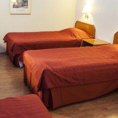 Finlandia Park Hotel Helsinki 3* Стандартный семейный номер с двуспальной кроватью