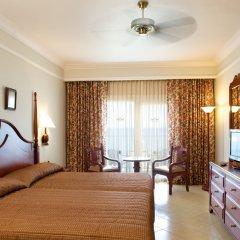 Отель RIU Montego Bay All Inclusive 3* Стандартный номер с различными типами кроватей