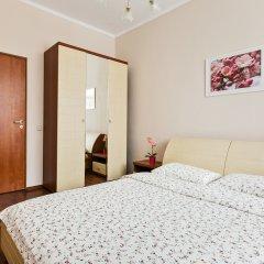 Апартаменты Apartment Nice Mayakovskaya Апартаменты с различными типами кроватей
