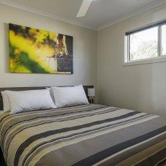 Отель Discovery Parks – Barossa Valley Бунгало Делюкс с различными типами кроватей