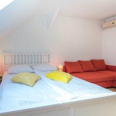 Bubu Hostel Номер Делюкс с различными типами кроватей