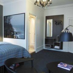Ibsens Hotel 3* Полулюкс с различными типами кроватей фото 2