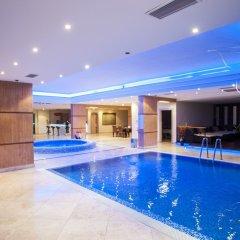 Отель Innvista Hotels Belek - All Inclusive бассейн
