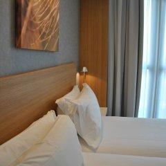Отель Hilton Garden Inn Milan North комната для гостей фото 9