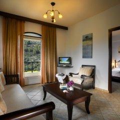 Отель Acrotel Athena Pallas Village 5* Люкс Премиум разные типы кроватей
