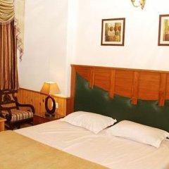 Отель Wood Castle 2* Номер Делюкс с различными типами кроватей фото 4