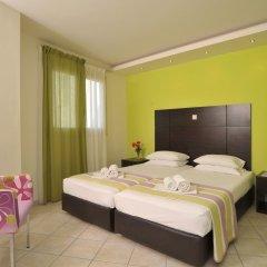Отель Island Beach Resort - Adults Only 3* Улучшенная студия с различными типами кроватей фото 2