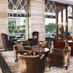 Отель Crowne Plaza New Delhi Mayur Vihar Noida интерьер отеля фото 2