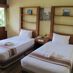 Отель Kata Garden Resort 3* Улучшенный номер с различными типами кроватей фото 2