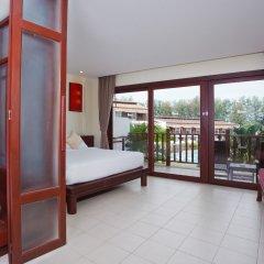 Отель Arinara Bangtao Beach Resort 4* Стандартный номер с разными типами кроватей фото 3