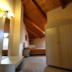 Hotel Barbato 4* Стандартный номер с различными типами кроватей
