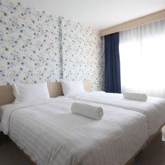 Ocean & Ole Hotel Patong комната для гостей фото 12